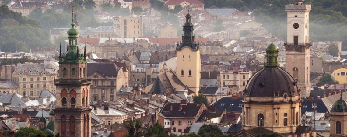 Zaproszenie na pielgrzymkę do Lwowa 18-23 czerwiec 2018 r.
