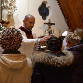 Msza święta z namaszczeniem chorych