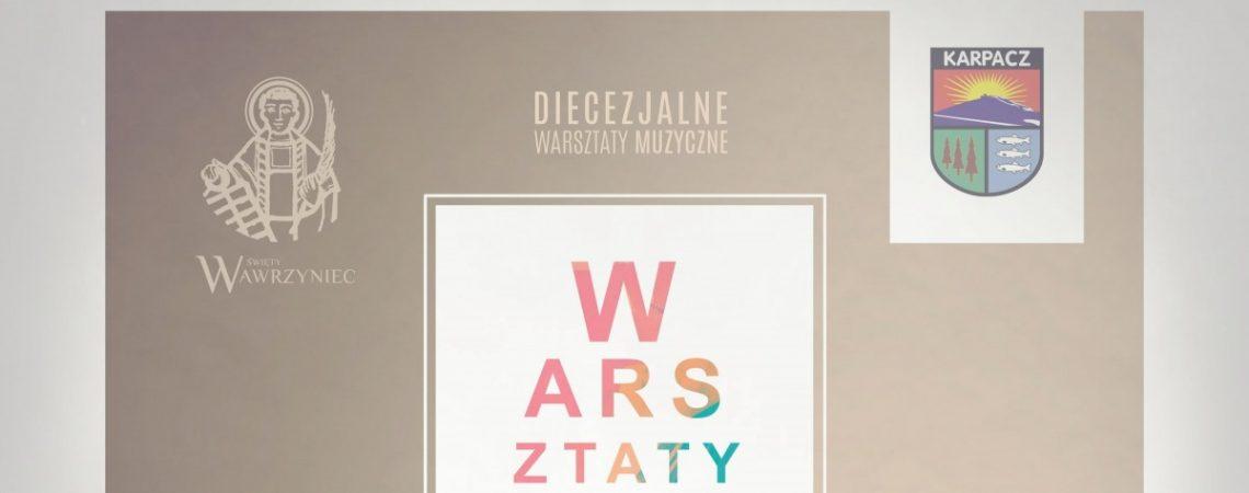 Warsztaty Muzyczne w Karpaczu 20-22.04