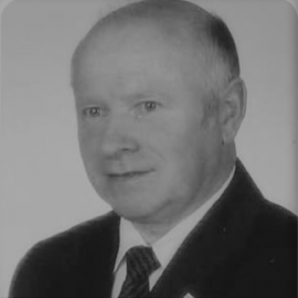 Zmarł Antoni Cyganek (1940-2018)