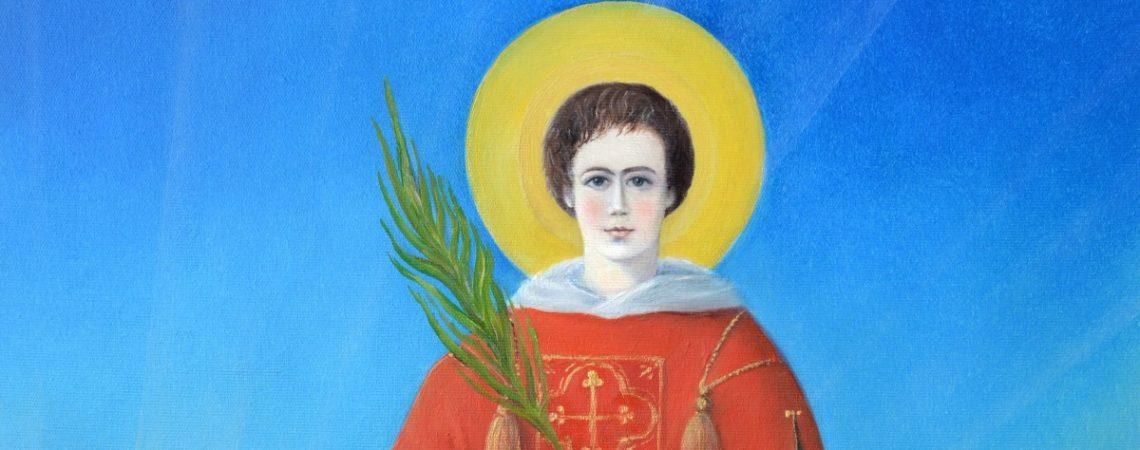 Święty Wawrzyniec patronem Karpacza