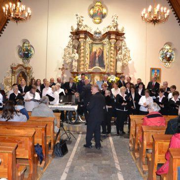 Koncert Chóru Ekumenicznego z Karpacza i Kantorei St. Marien Kamenz (film)