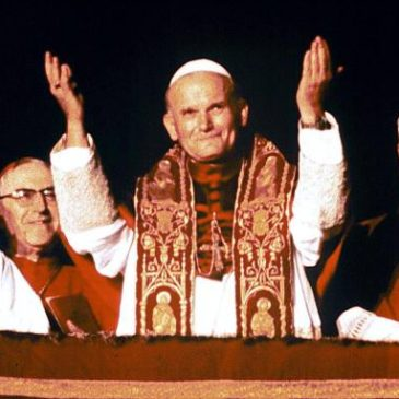40 rocznica wyboru Karola kard. Wojtyły na Stolicę Piotrową – wywiad z abp Michalikiem
